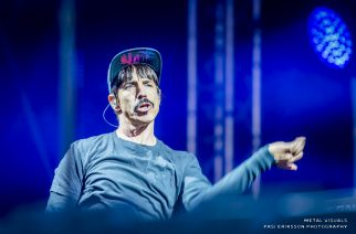 Red Hot Chili Peppers @ Kaisafest 2017