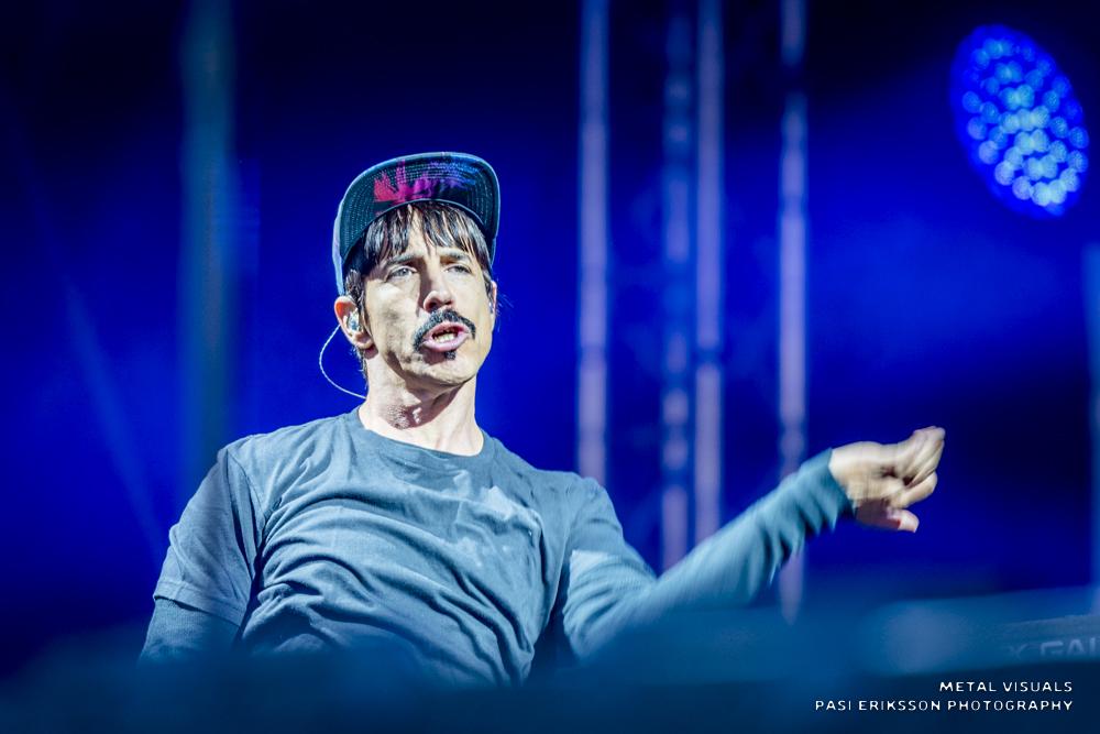 Red Hot Chili Peppers myy rojaltioikeutensa 140 miljoonalla dollarilla