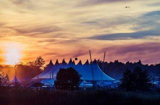 Ennätykset paukkuivat Ruisrockissa: festivaalissa 105 000 vierasta kolmen päivän aikana