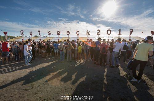 Ruisrock Festival 2017