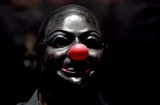 """Shawn """"Clown"""" Crahan"""