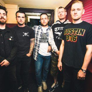 Stick To Your Guns julkaisemassa uutta levyään lokakuussa – uutta materiaalia jo kuunneltavissa kappaleen verran