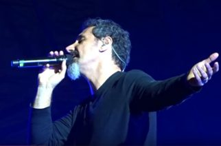 Serj Tankian listaa syitä miksi System Of A Down ei ole julkaissut uutta albumia