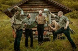 Progemetallia viikon alkajaisiksi: Vulture Industriestin uusi albumi kuunneltavissa