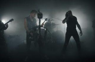 Synkkää death metallia Seinäjoelta: Whitemourilta uusi musiikkivideo
