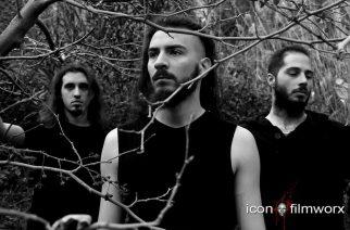 Kreikkalainen Aetherian julkaisi uuden biisin tulevalta debyyttialbumilta – katso lyriikkavideo