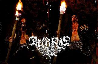 Aegrus
