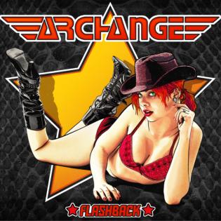 """Tuleeko Archangesta seuraava Scorpions? – arviossa yhtyeen debyytti """"Flashback"""""""