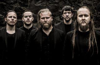 Islantilainen tunnelmallista black metallia soittava Auðn julkaisi toisen kappaleen tulevalta albumiltaan