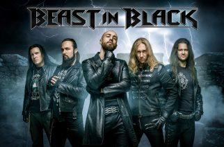 Beast In Black © Jarmo Katila / Toni Kilpinen