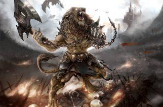 """Pedon vahva paluu: Beast in Black syöksyy metallin maailmankartalle """"Berserker""""-albumillaan"""