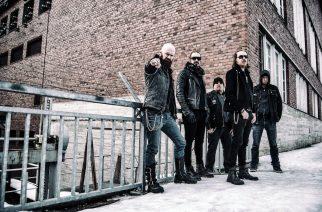 Church of Voidin perjantaina ilmestyvä albumi kuunneltavissa ennakkoon