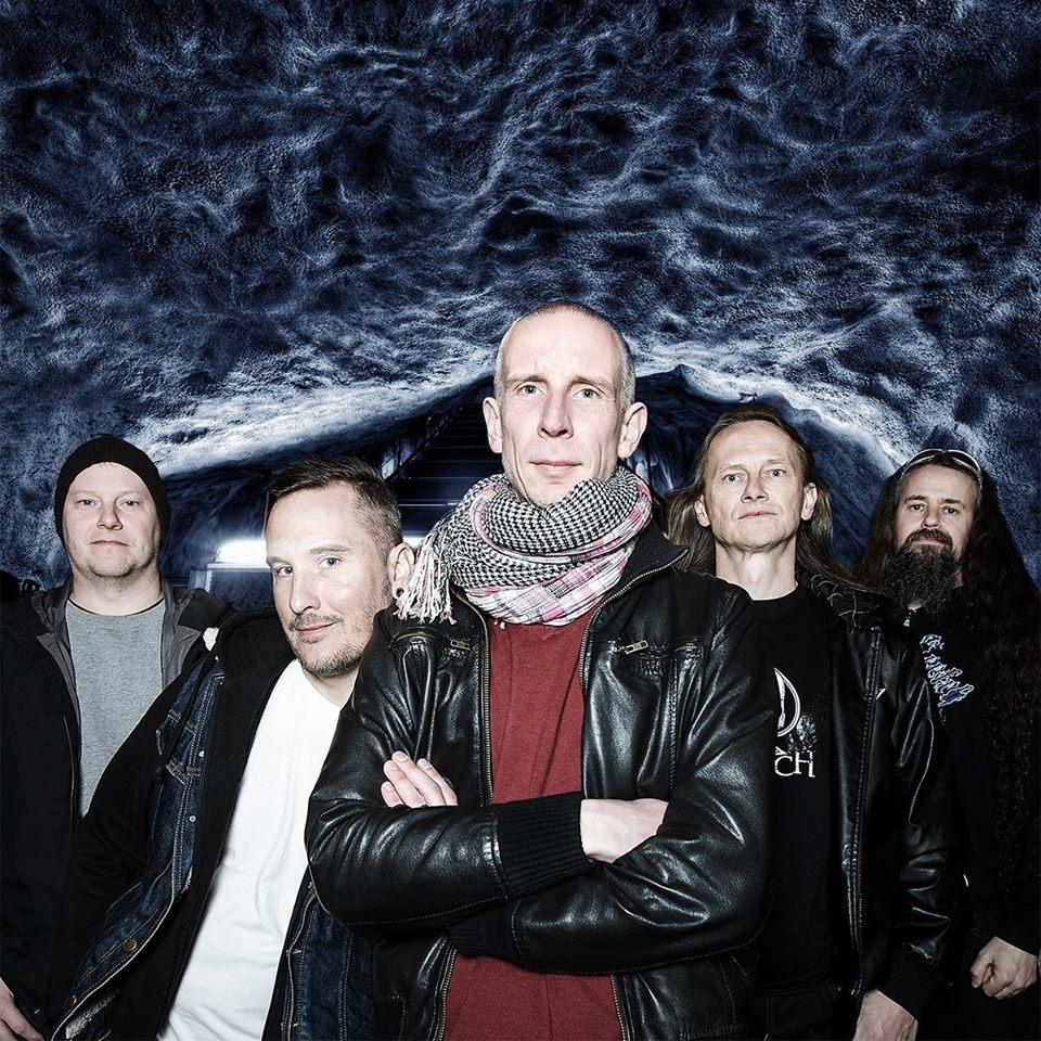 """Ruotsalaisen rap metal -pioneeri Clawfingerin uusi kappale """"Tear You Down"""" kuunneltavissa"""