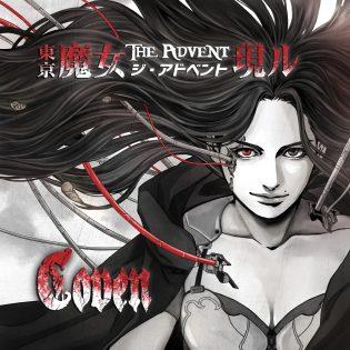 """NWOBHM-tyylistä antia nousevan auringon maasta – arviossa Covenin ensimmäinen EP """"The Advent"""""""