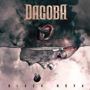 """Moukarilla naamaan – Dagoba ei löysäile """"Black Nova"""" -albumillaan"""
