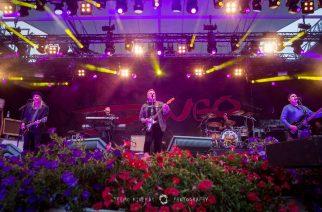 Kesän paluukeikoillaan yleisön villinnyt Dingo konserttisalikiertueelle
