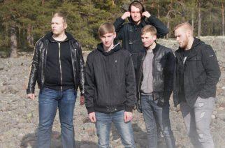 Melodeathia tahkoavalta Dimmanilta musiikkivideo: uusi EP ilmestyy elokuussa