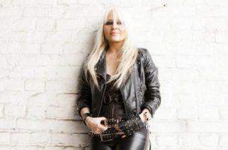 Saksalainen heavykuningatar Doro Pesch konsertoimaan Suomeen joulukuussa