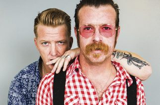 "Eagles of Death Metalin Jesse Hughes kutsuu March For Our Lives -protestoijia ""säälittäviksi"""
