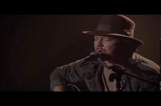 Pearl Jamin Eddie Vedder esiintyi Twin Peaksin uudessa jaksossa – katso video