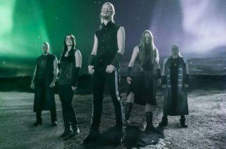 Ensiferumin rivistössä muutoksia: Netta Skog jättää yhtyeen