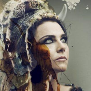 """Evanescence julkaisi uuden riisutumman version """"Bring Me To Life"""" -hitistään: kuuntele upea lopputulos"""