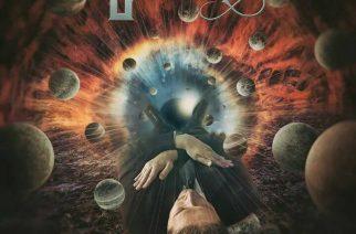 """Ewigkeitin """"Cosmic Man"""" tarjoilee aikamatkailua sinne tänne"""