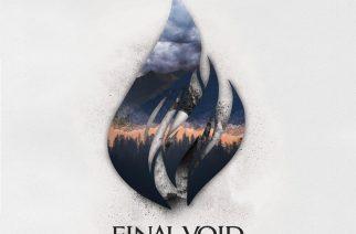 """Final Void – """"Sounds of Absence"""": Matka ihmismielen loppumattomaan tyhjyyteen, synkkään sielunmaisemaan"""