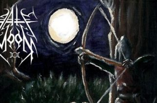 """Hate Moon julkaisi uuden kappaleen """"The Skeleton Forest"""""""