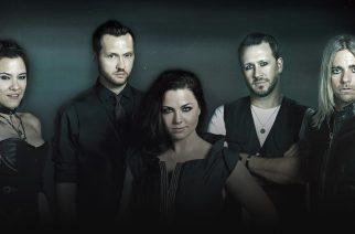 Evanescence uudelleenjulkaisee tunnetuimpia kappaleitaan sinfoniaorkesterin säestyksellä