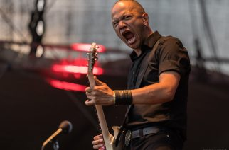 Danko Jones, Qstock 2017