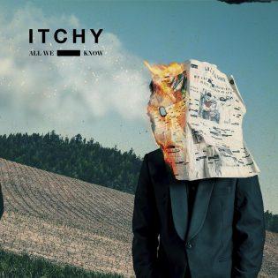 Itchyn uudella albumilla on vahva alku, mutta heikko loppu