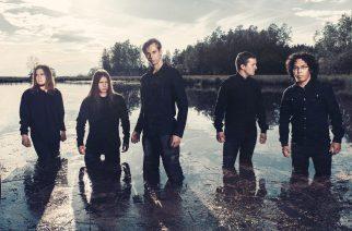 Joensuulaisen metalliyhtyeen esikoissinkulla sukelletaan ihmismielen synkkiin syvyyksiin
