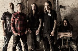 """Lamb Of Godin cover Big Blackin kappaleesta """"Kerosene"""" kuunneltavissa"""