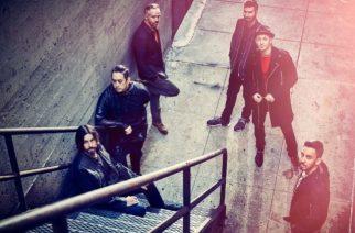 Linkin Park -basistilta podcast-show