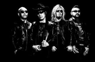 Japanilaiselta heavy metal -legenda Loudnessilta uusi albumi tammikuussa