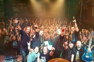 MaidenFest 2017 -kiertue alkaa syyskuussa – Iron Maidenia usean laulajan tulkitsemana