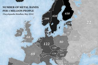 Isänmaan Toivot – uutta metallia Suomesta, osa 2