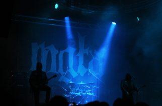 Mgla @ Metal Days 2017