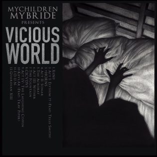 """Pieni askel metalcorelle, mutta suuri harppaus MyChildren MyBridelle: arviossa """"Vicious World"""""""