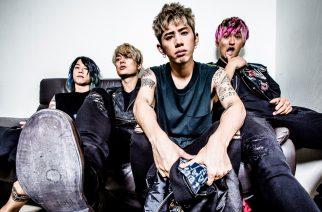 Japanilaissensaatio One OK Rock joulukuussa Helsinkiin