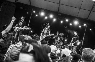 Suomipunkin 2000-luvun jättiyhtye Pää kii julkaisee toisen albuminsa lokakuussa