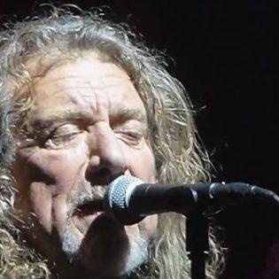 Robert Plantilta tulossa uutta soolomateriaalia