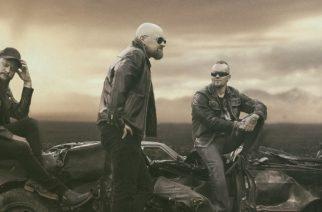 Raskaan rockin rouhintaa: Rough Grindin uusi kappale kuunneltavissa