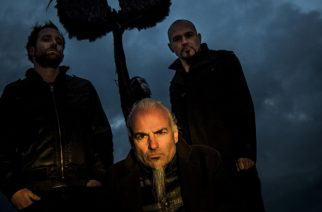 """Black metal -lähettiläs Samaelilta uusi musiikkivideo """"Black Supremacy"""" -kappaleesta"""