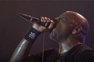 """Sepulturan Derrick Green ei tykkää nähdä muusikoita humalassa lavalla: """"Ajattelin aina, että se ei ole ollenkaan siistiä"""""""