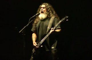 """Slayer julkaisemassa """"Repentless 6.66""""-vinyylikokoelman"""