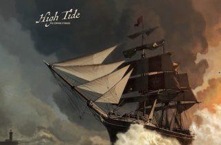 """Old school -rockin perintöä vaaliva The Empire Strikes on tehnyt vakuuttavaa jälkeä """"High Tide"""" -albumilla"""
