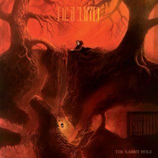 """Seuraa punaista kania ja astu alas kaninkoloon – arvostelussa The Great Discordin fantastinen """"The Rabbit Hole"""""""