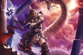 """Thorin vasara nousee jälleen – arviossa 19. kokopitkä """"Beyond the Pain Barrier"""""""